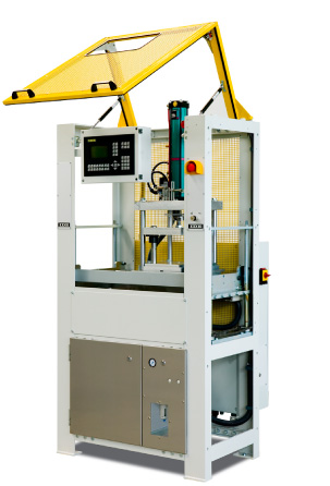 Punching Units » Ide Extrusion